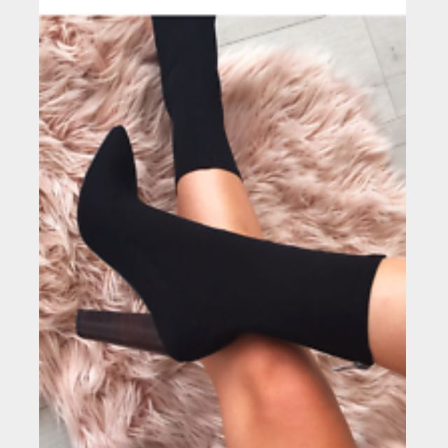 Billini Heeled Boots