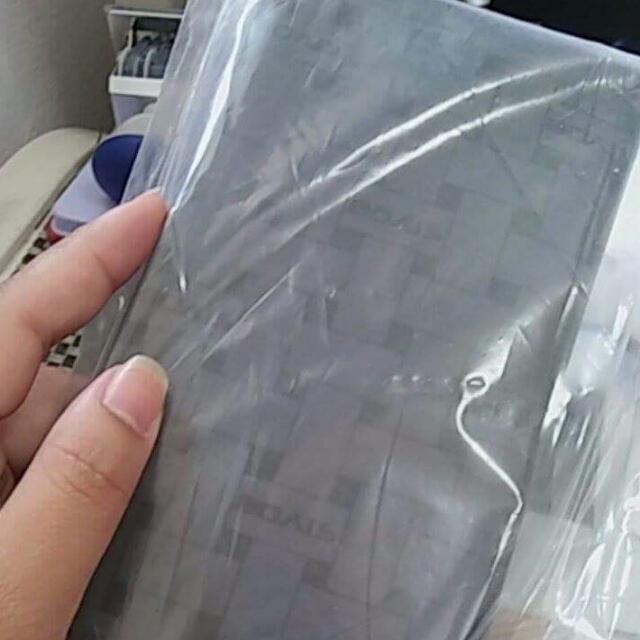 Bramd New Grey Bifold Wallet For Women