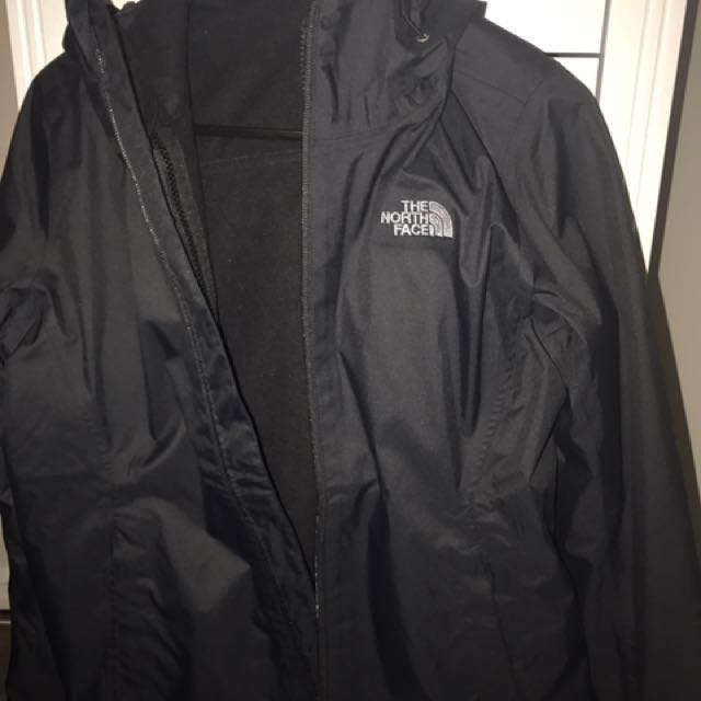 BRAND NEW/NORTH FACE JACKET