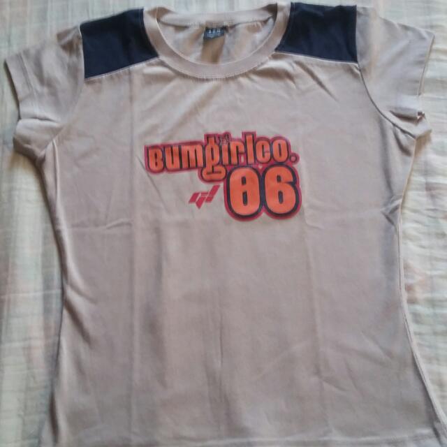BUM Shirt