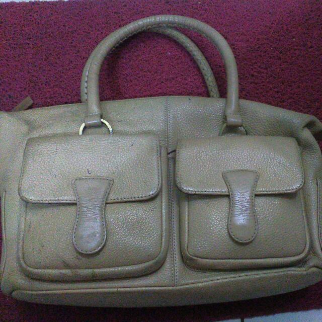 Celestino Bag (Authentic)