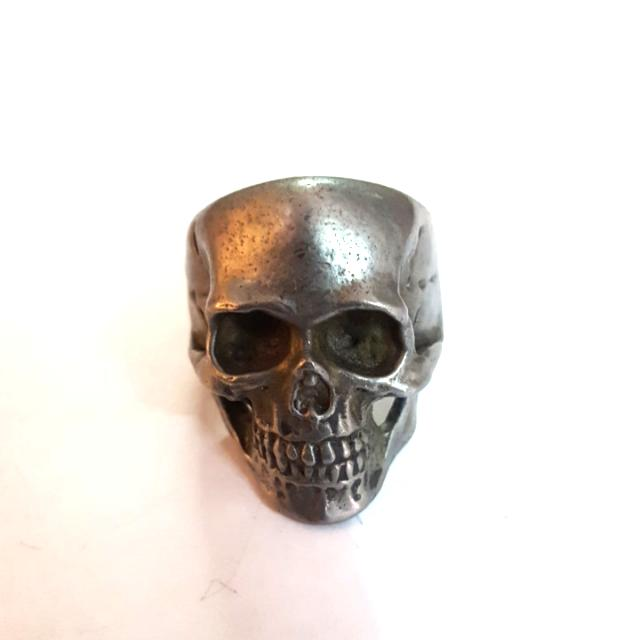 Cincin FOURSPEED Skull (Type 1)