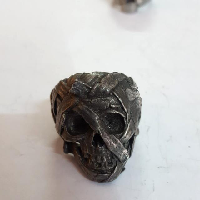 Cincin FOURSPEED Skull (Type 2)