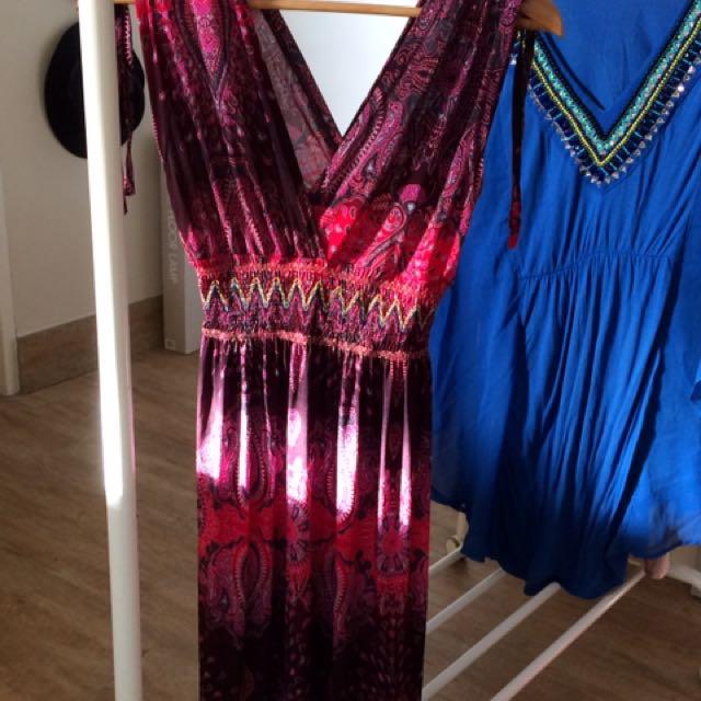 Comfy Stretch Dress