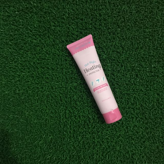 ETUDE HOUSE HAIR STYLING PROTECTOR