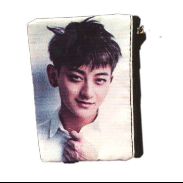 Exo Tao Wallet