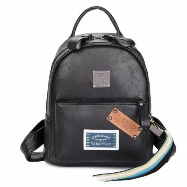 Fashion Backpack Import 101 Ransel