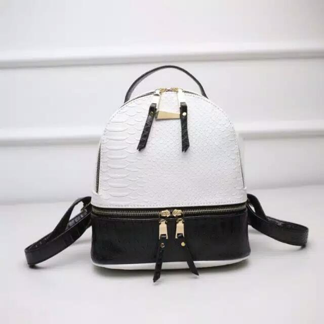 Fashion Backpack Import 102 Ransel