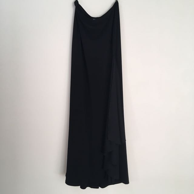 Floor Length Skirt (Size 8)
