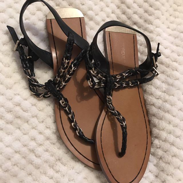 Forever New Sandals