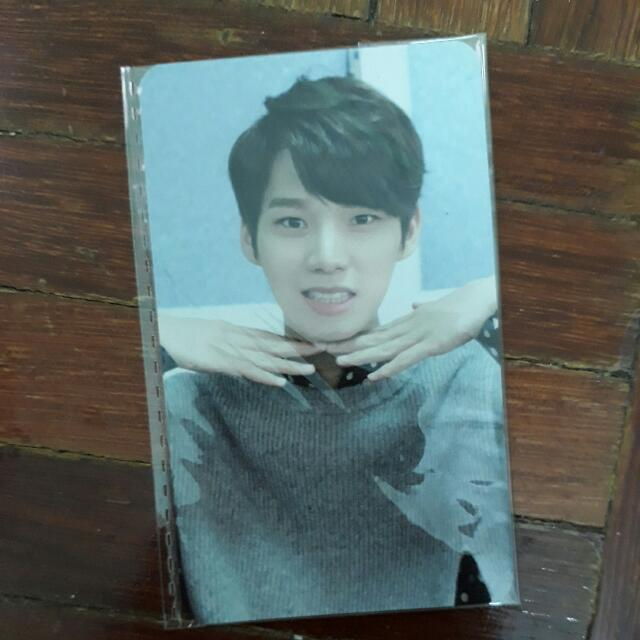 HALO YOONDONG OFFICIAL PC