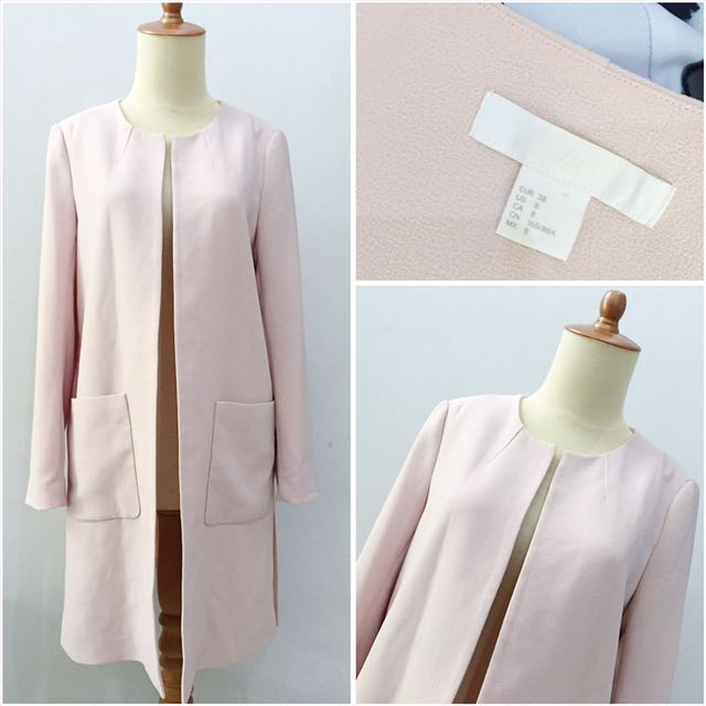 H&M Pastel Outer