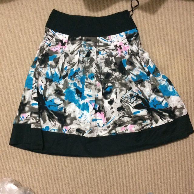 Ignite Skirt Size 8