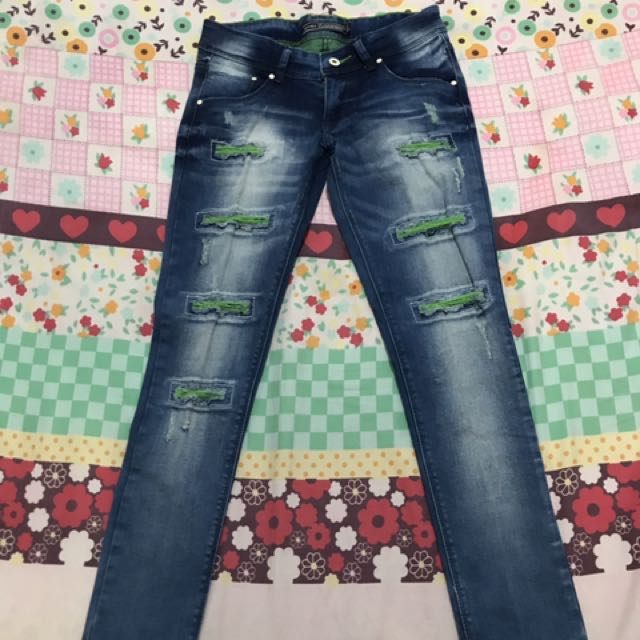 Jeans Import Keren