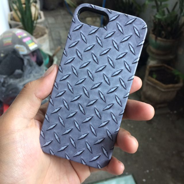 Jelly Soft Case iPhone 5s
