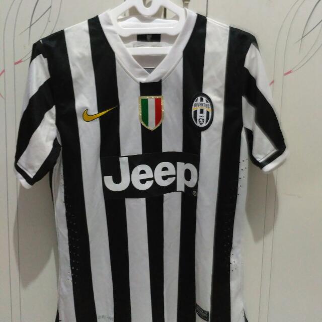 Jersey Juventus Home 2013/2014 season