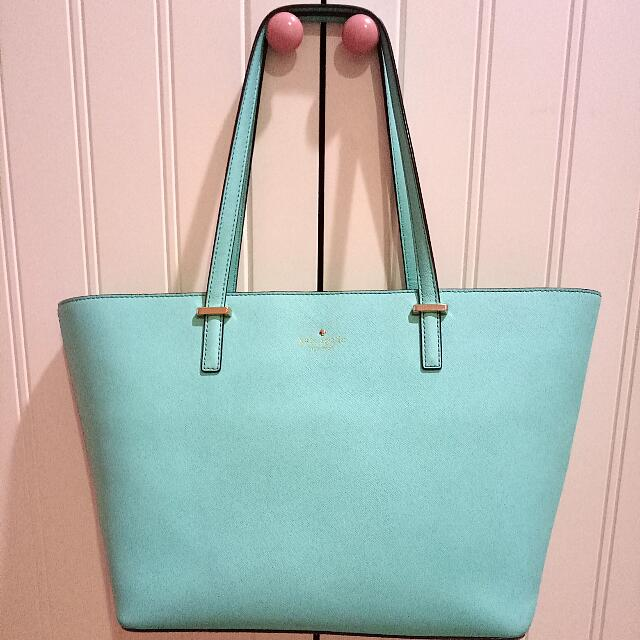 Like New! Kate Spade Harmony Tosca