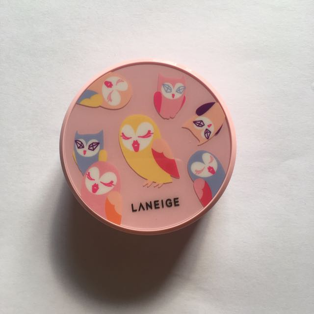 Laneige BB Cushion Whitening No 21
