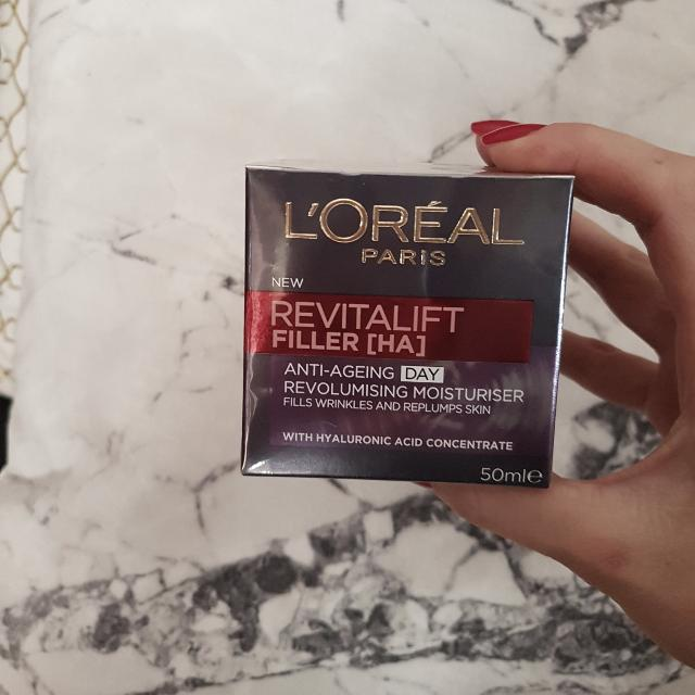 L'ORÉAL PARIS REVITELIFT FILLER