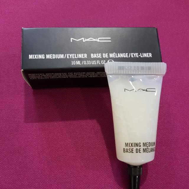 Mac Mixing Medium Eyeliner 10ml