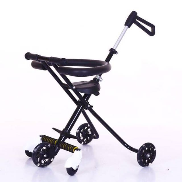 🎾MAGIC STROLLER 5 WHEEL