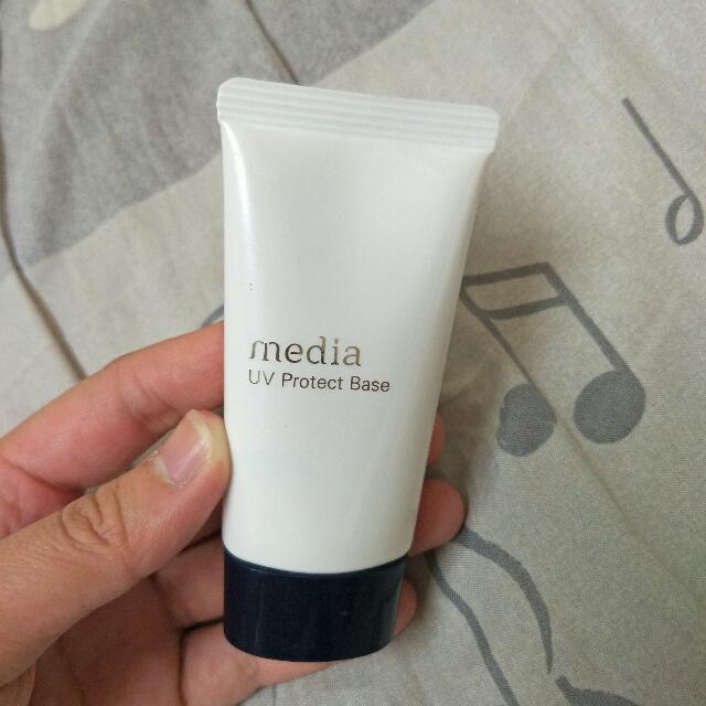 Media BB霜