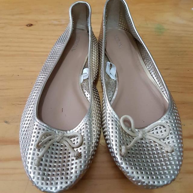 Merona Doll Shoes