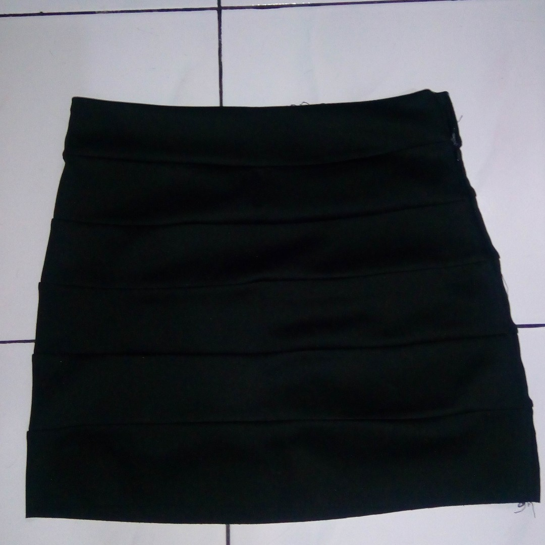 mininskirt / rok mini