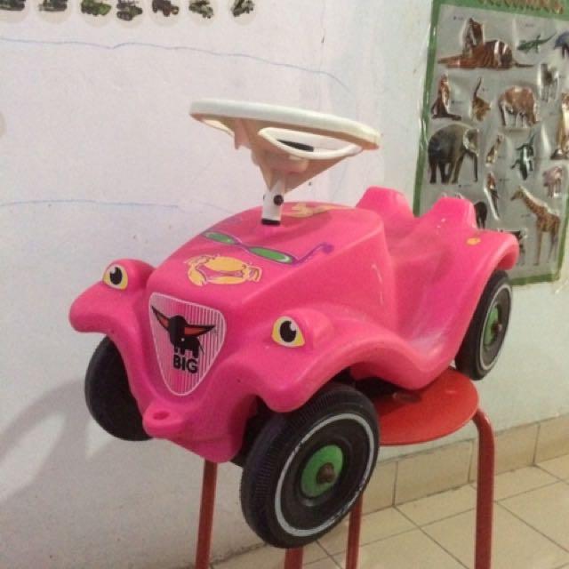 Mobil-mobilan