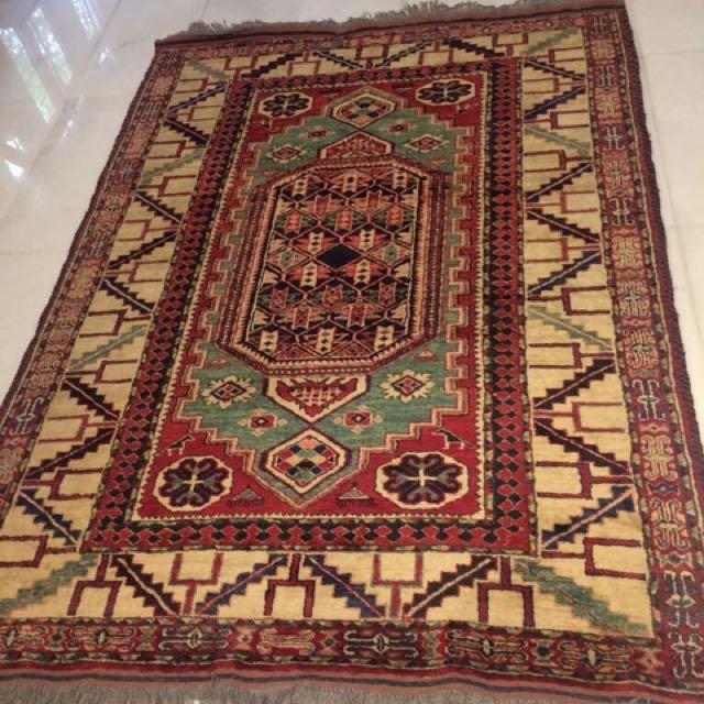More Carpets!