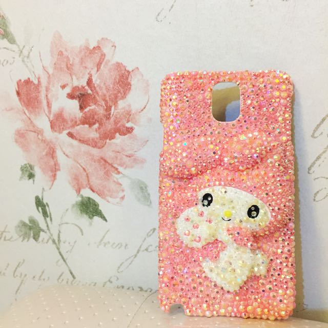 My Melody Casing - Samsung Note 3