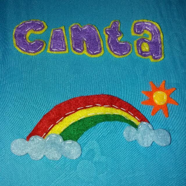 Nama Untuk Di Kaos Atau Baju