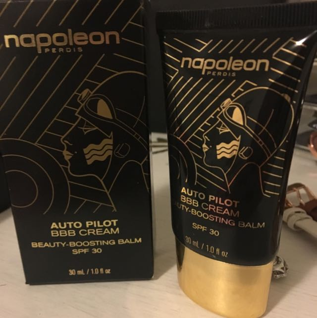 Napoleon Perdis Foundation