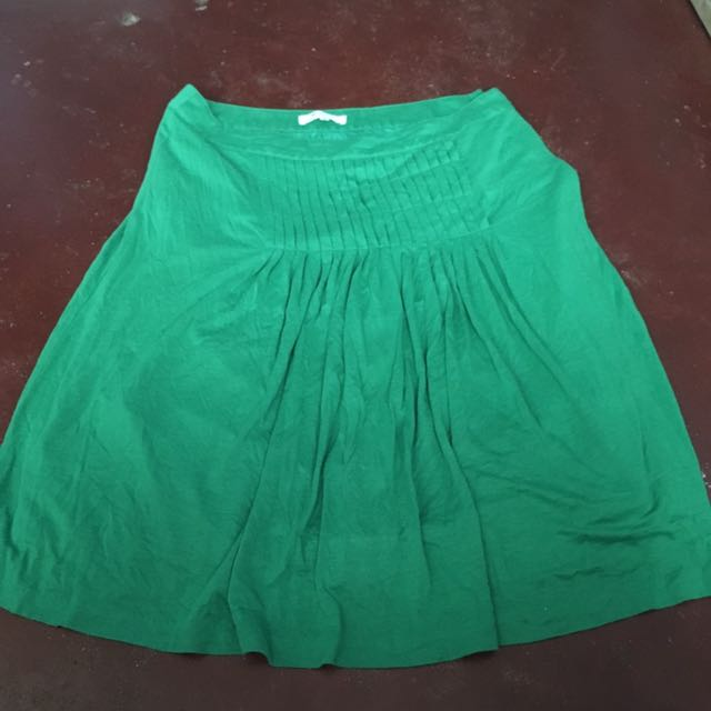 Natural Beauty Basic Skirt