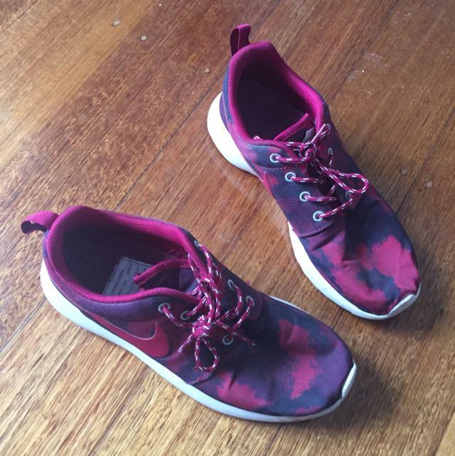 Nike Rosche Run