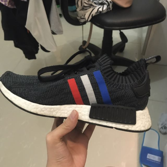 NMD TRICO 100% Authentic