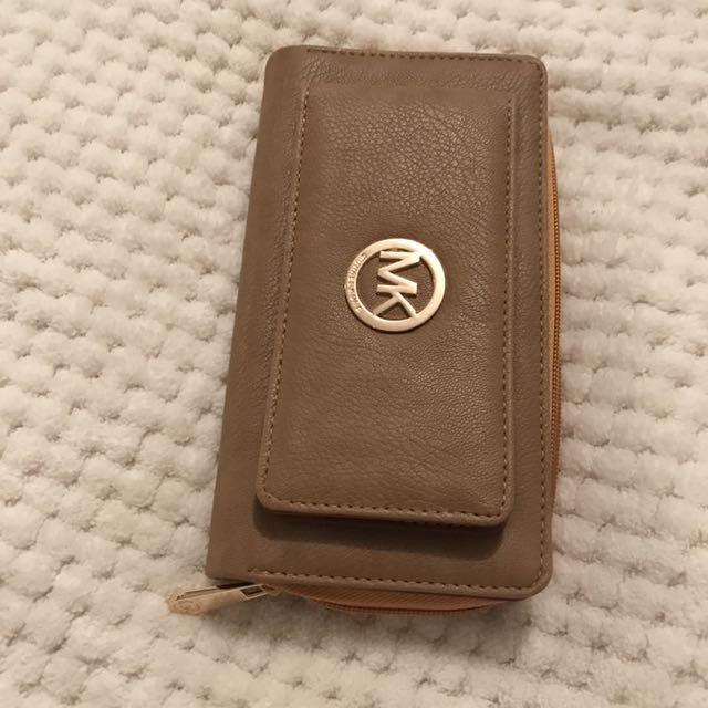 Non Genuine Michael Kors Wallet