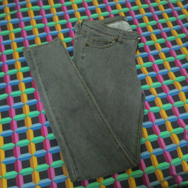 Penshoppe Denimlab Pants
