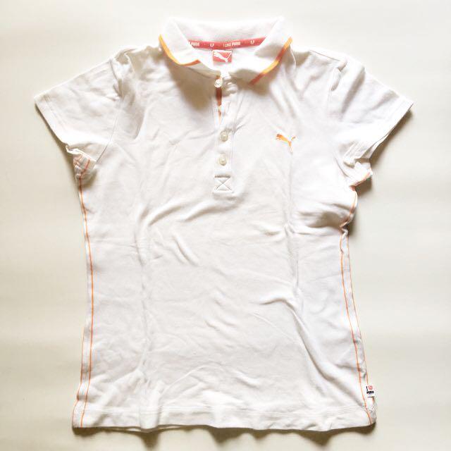 Polo Shirt Puma