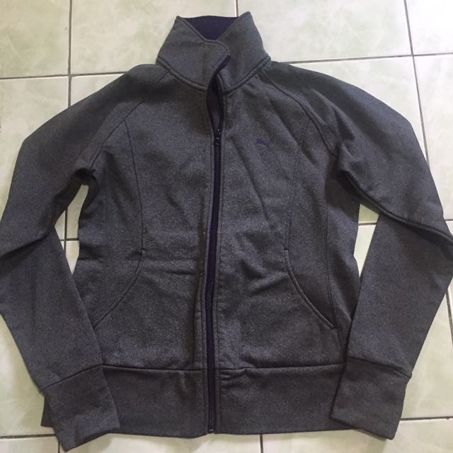 PUMA Warm Cell Jacket