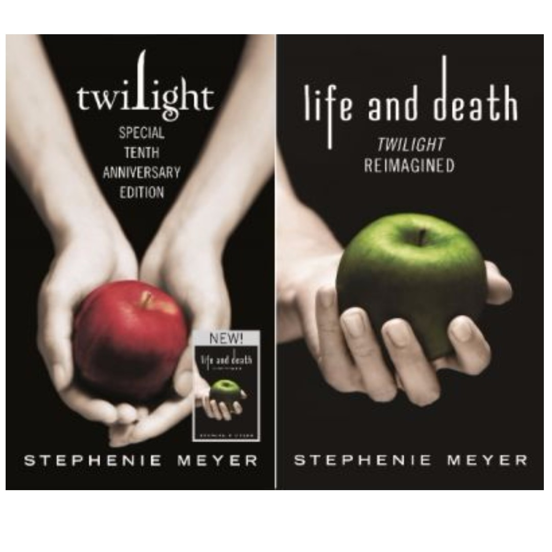 [Ramadhan Special 2017] Twilight - Life and Death (PO,BN)