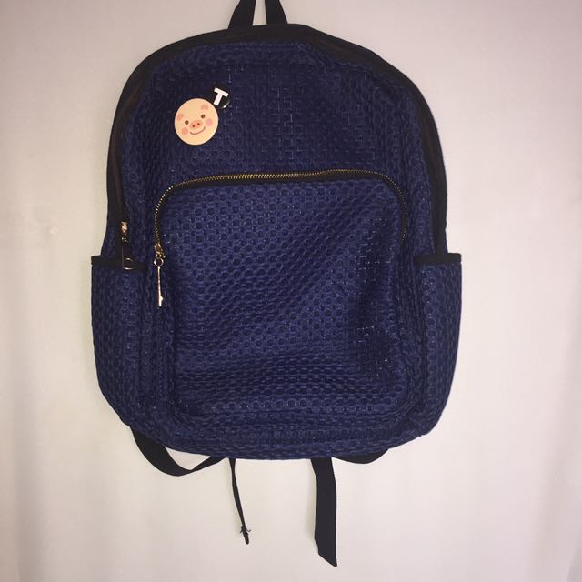 Ransel Jaring How're You