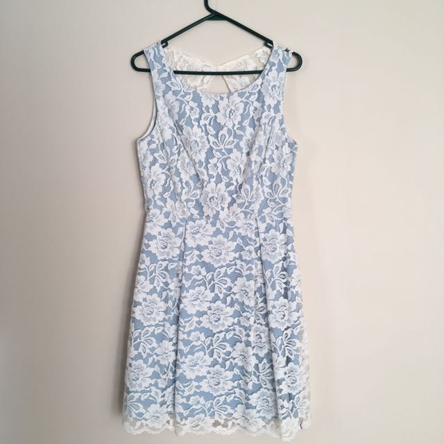 Review Dress (Size 12)