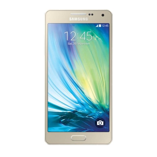 Samsung Galaxy A5 2016 16gb (Gold)