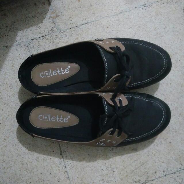 Sepatu Colette Murah