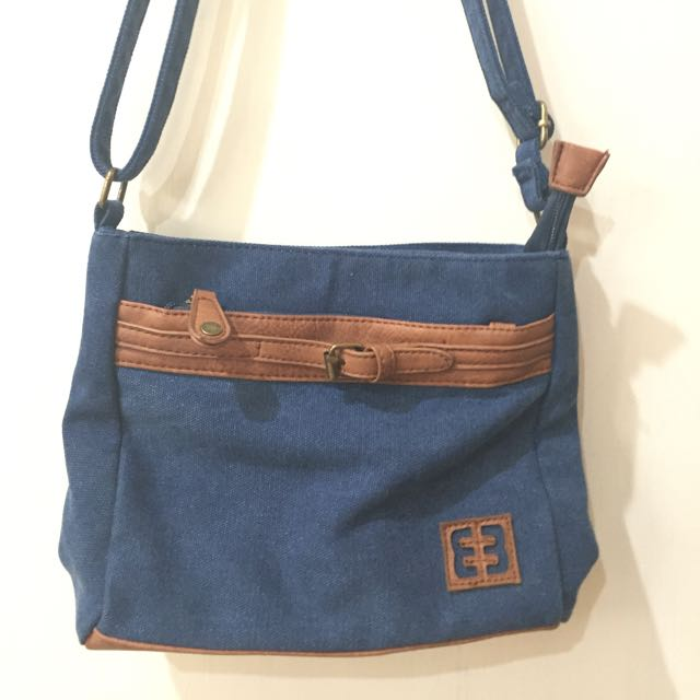 Sling Bag (Enrico Benetti)