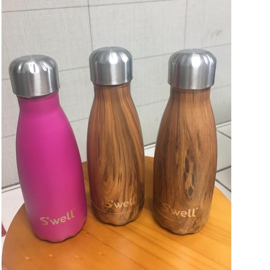 【現貨】S'well bottle 星巴克 (小)