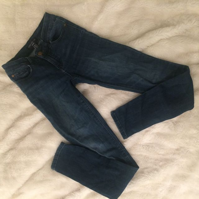Sz 4 Forever New Jeans