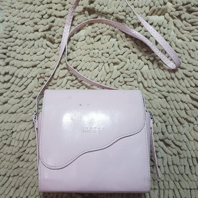 Tas Mini / Instax Bag