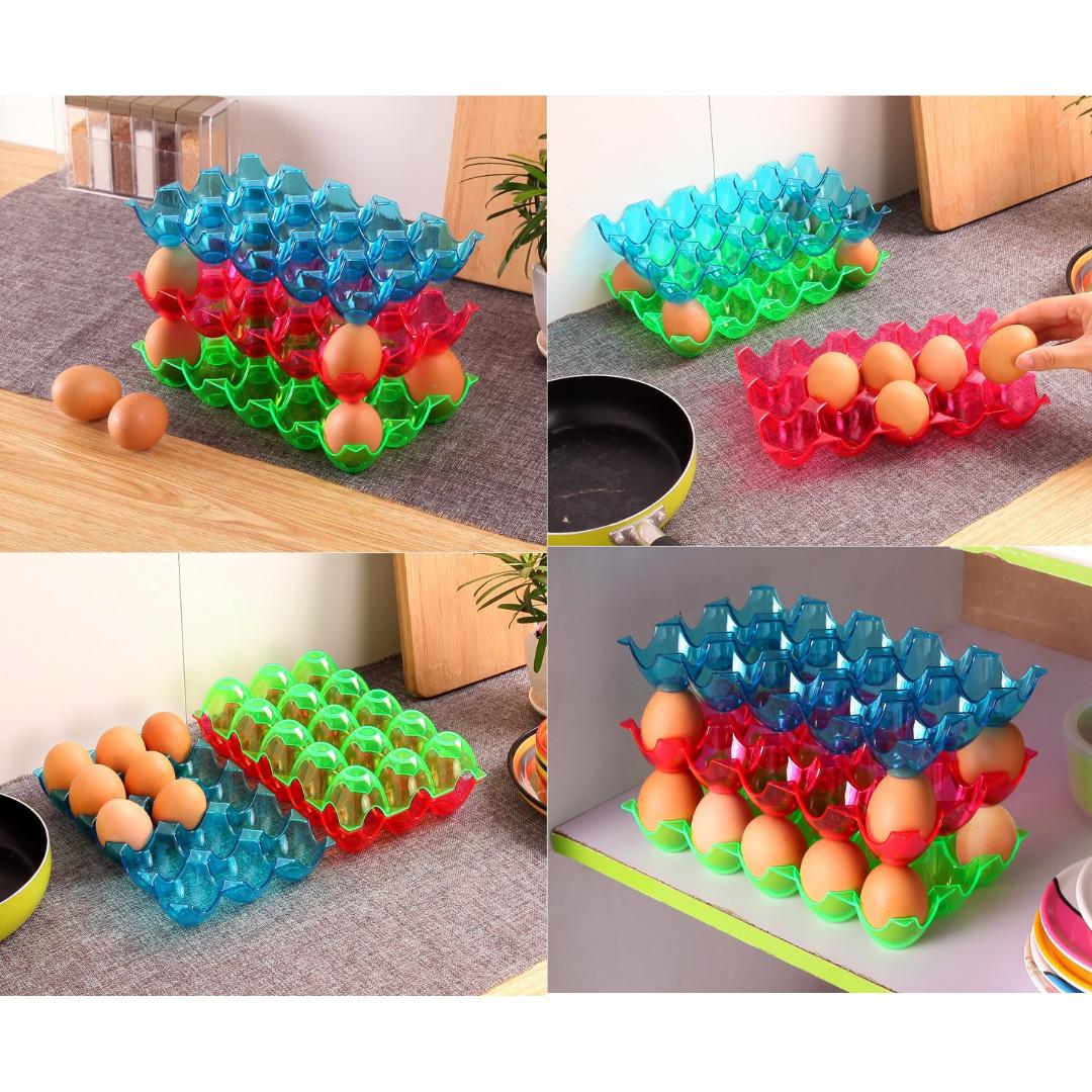 Tempat Menyimpan Telur